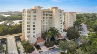 409 N Point Road UNIT 801, Osprey, FL 34229 - MLS#: A4207902