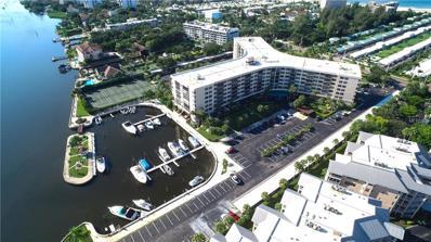 5855 Midnight Pass Road UNIT 418, Sarasota, FL 34242 - #: A4207941