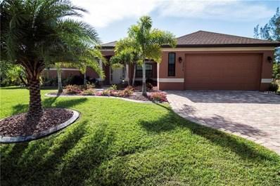10 Evaro Drive, Port Charlotte, FL 33954 - MLS#: A4207982