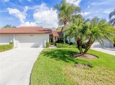 3962 Wilshire Circle E UNIT 162, Sarasota, FL 34238 - MLS#: A4207992