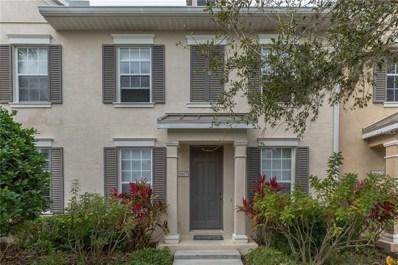 11607 Old Florida Lane, Parrish, FL 34219 - MLS#: A4207995