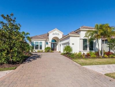 16523 Berwick Terrace, Lakewood Ranch, FL 34202 - MLS#: A4208024