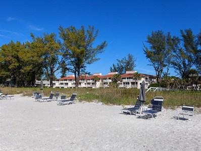 5055 Gulf Of Mexico Drive UNIT 434, Longboat Key, FL 34228 - MLS#: A4208036