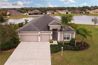 4410 29TH Avenue Circle E, Palmetto, FL 34221 - MLS#: A4208051