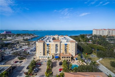 1064 N Tamiami Trail UNIT 1331, Sarasota, FL 34236 - MLS#: A4208070