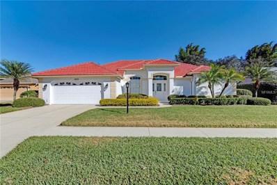 4827 Wilde Pointe Drive, Sarasota, FL 34233 - MLS#: A4208074