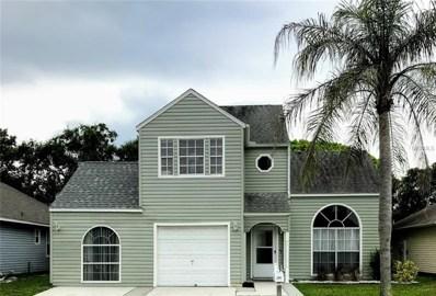 3811 41ST Avenue W, Bradenton, FL 34205 - MLS#: A4208085