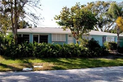 513 Jessica Street S, Nokomis, FL 34275 - MLS#: A4208097