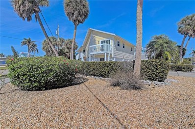 202 78TH Street, Holmes Beach, FL 34217 - MLS#: A4208144