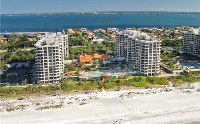 1241 Gulf Of Mexico Drive UNIT 801, Longboat Key, FL 34228 - MLS#: A4208152