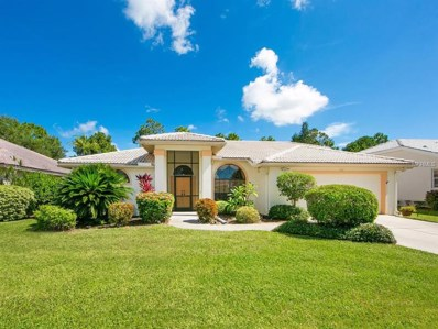 4101 Hearthstone Drive, Sarasota, FL 34238 - MLS#: A4208200