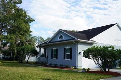 10425 Kankakee Lane, Riverview, FL 33578 - MLS#: A4208204