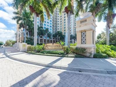 750 N Tamiami Trail UNIT 616, Sarasota, FL 34236 - MLS#: A4208216