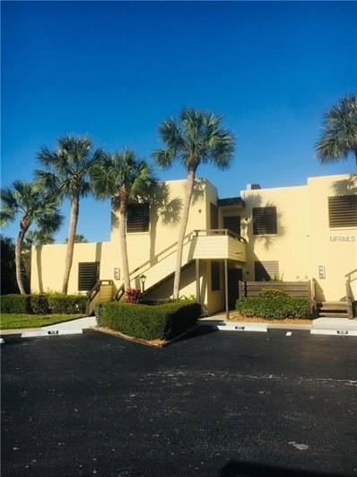 310 Timberlake Drive UNIT 310, Bradenton, FL 34210 - MLS#: A4208222