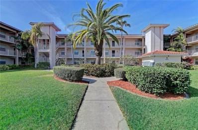6503 Stone River Rd UNIT 308, Bradenton, FL 34203 - MLS#: A4208236
