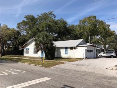 1703 Central Avenue, Sarasota, FL 34234 - MLS#: A4208246