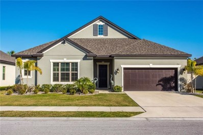 751 116TH Court NE, Bradenton, FL 34212 - MLS#: A4208255