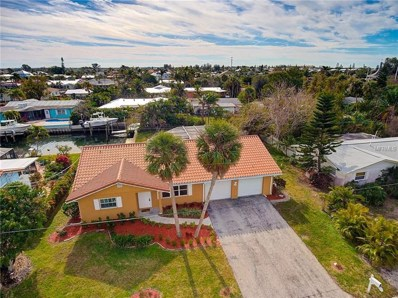 511 70TH Street, Holmes Beach, FL 34217 - MLS#: A4208261