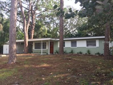 2626 Bay Street, Sarasota, FL 34237 - MLS#: A4208282
