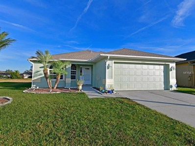 2852 59TH Avenue E, Bradenton, FL 34203 - MLS#: A4208307