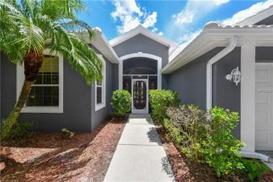 8986 Misty Creek Drive, Sarasota, FL 34241 - #: A4208311
