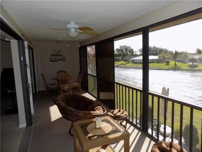 1727 Lake Place UNIT 1727-D, Venice, FL 34293 - MLS#: A4208313