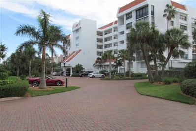 4525 Gulf Of Mexico Drive UNIT 102, Longboat Key, FL 34228 - MLS#: A4208324