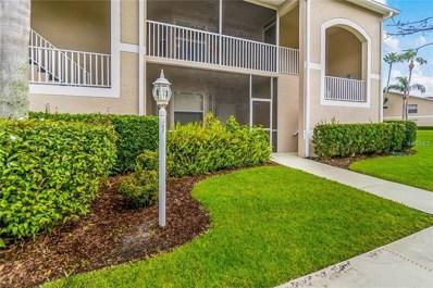 5271 Mahogany Run Avenue UNIT 726, Sarasota, FL 34241 - MLS#: A4208325