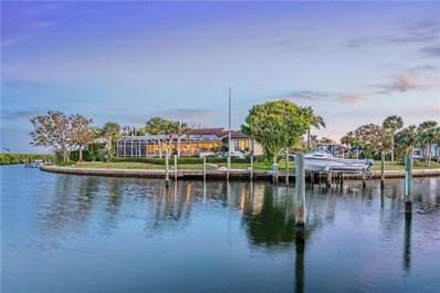 1640 Harbor Cay Lane, Longboat Key, FL 34228 - MLS#: A4208328