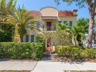 1685 Laurel Street UNIT 2, Sarasota, FL 34236 - MLS#: A4208355