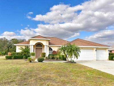 15438 29TH Lane E, Parrish, FL 34219 - MLS#: A4208360