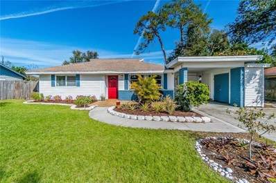 2657 Nancy Street, Sarasota, FL 34237 - MLS#: A4208412