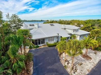 1185 Bayshore Drive, Englewood, FL 34223 - MLS#: A4208439