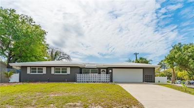 3497 Tanglewood Drive, Sarasota, FL 34239 - MLS#: A4208466