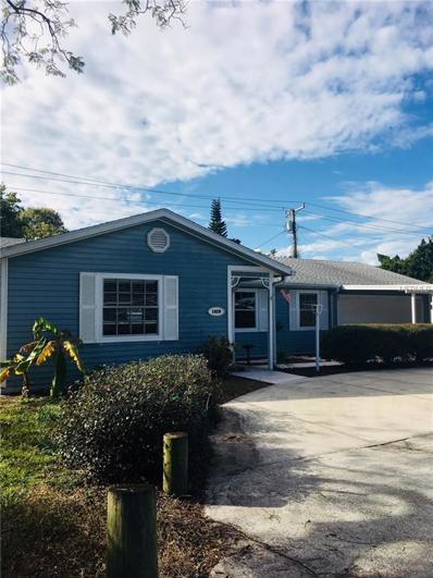 1020 41ST Street W, Bradenton, FL 34205 - MLS#: A4208469