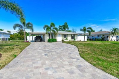 1715 Bayonne Street, Sarasota, FL 34231 - MLS#: A4208494