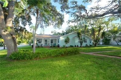 1609 Arlington Street, Sarasota, FL 34239 - MLS#: A4208497