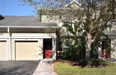 7654 Plantation Circle UNIT 7654, University Park, FL 34201 - MLS#: A4208513