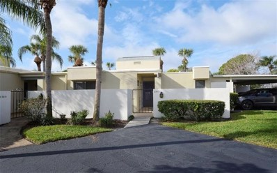 2303 Lakeside Mews UNIT B1, Sarasota, FL 34235 - MLS#: A4208516