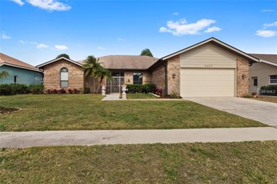 4457 Pro Am Avenue E, Bradenton, FL 34203 - MLS#: A4208518