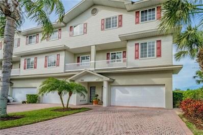 1027 34TH Drive W, Palmetto, FL 34221 - MLS#: A4208562