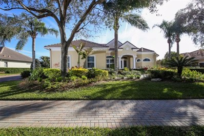8945 Wildlife Loop, Sarasota, FL 34238 - MLS#: A4208570