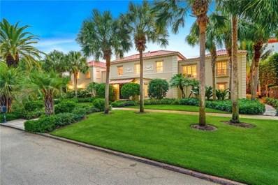 5021 Brywill Circle, Sarasota, FL 34234 - MLS#: A4208599