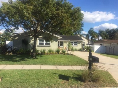1715 Cromwell Drive, Tarpon Springs, FL 34689 - MLS#: A4208614