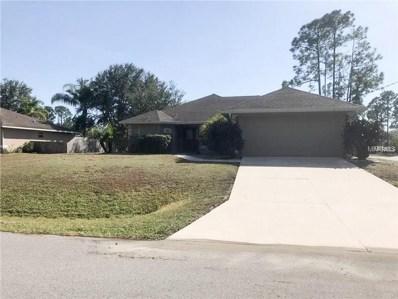 4561 Apollo Avenue, North Port, FL 34286 - MLS#: A4208626