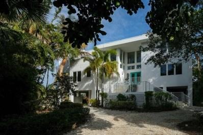 111 Ocean Place, Sarasota, FL 34242 - MLS#: A4208641