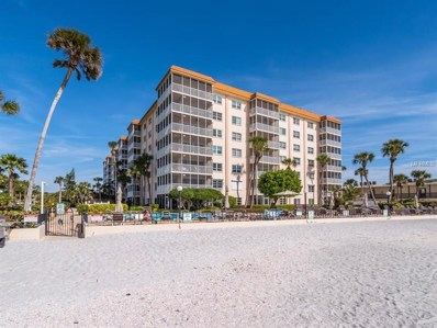 800 Benjamin Franklin Drive UNIT 104, Sarasota, FL 34236 - MLS#: A4208704