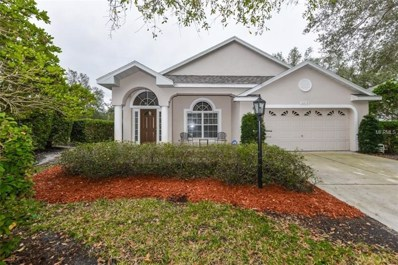 12215 Hollybush Terrace, Lakewood Ranch, FL 34202 - MLS#: A4208717