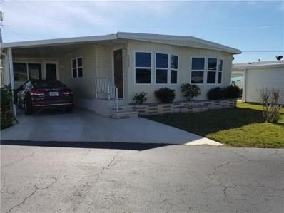 2072 N Mobile Estates Drive, Sarasota, FL 34231 - #: A4208730