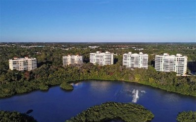 409 N Point Road UNIT 1003, Osprey, FL 34229 - MLS#: A4208738